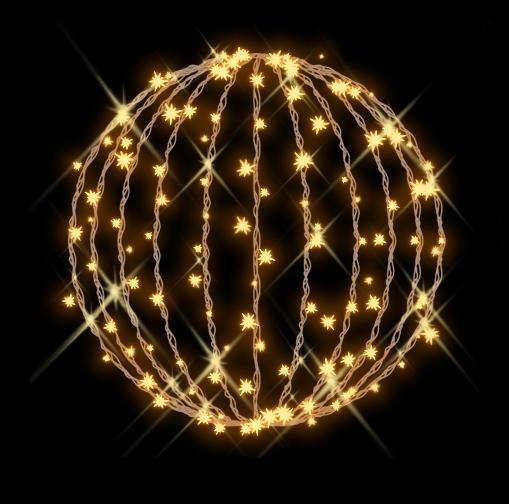 Kerstballen Verlicht | My blog
